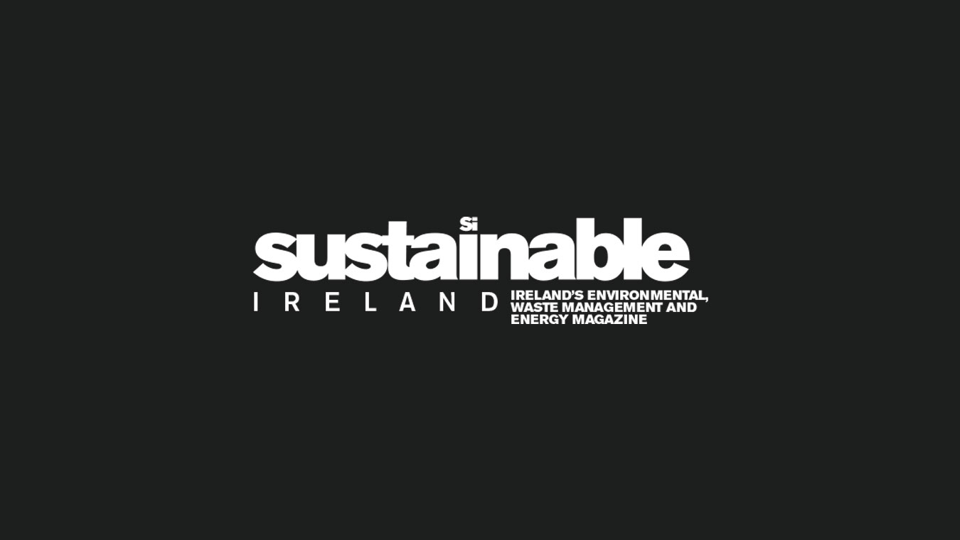 2019 Sustainable Ireland Environmental Project of the year