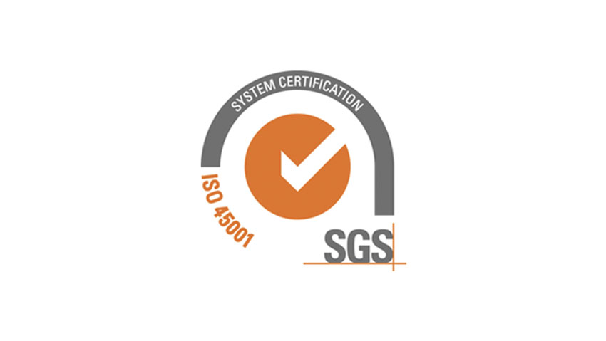 ISO 45001 Quality Management System